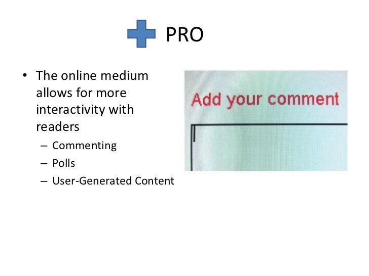 pro con list online
