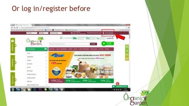 Or log in/register before