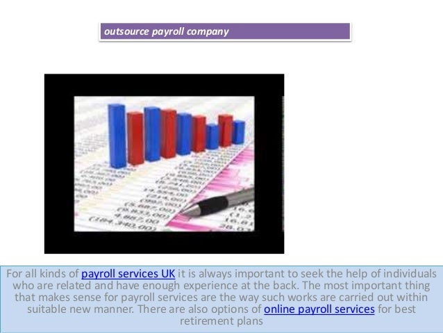 How Does Payroll Processing Work?