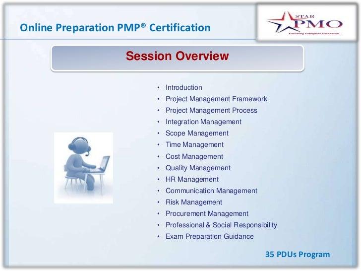 Online PMP Training | Online PMP Certification | Online Project Manag…