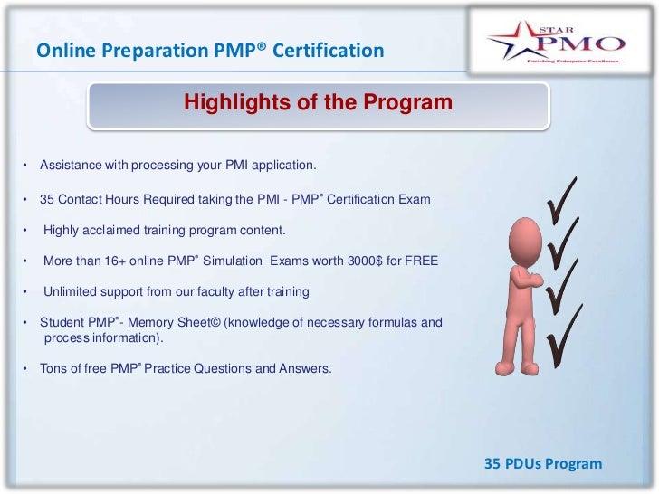 Online Project Management Graduate Certificate