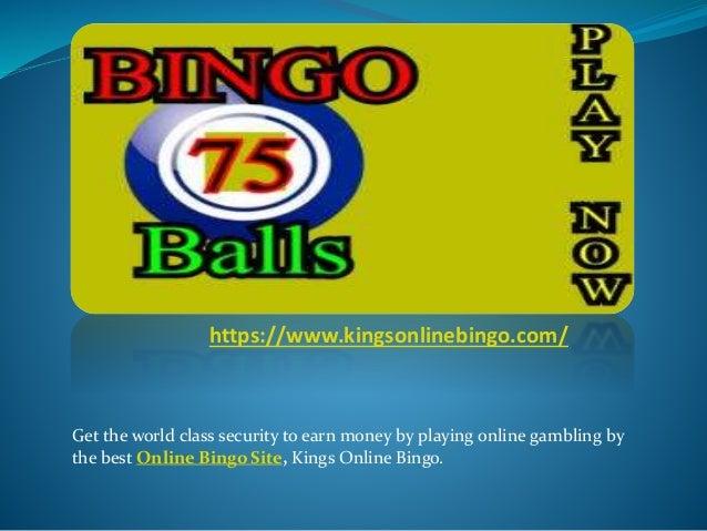 poker online bingo