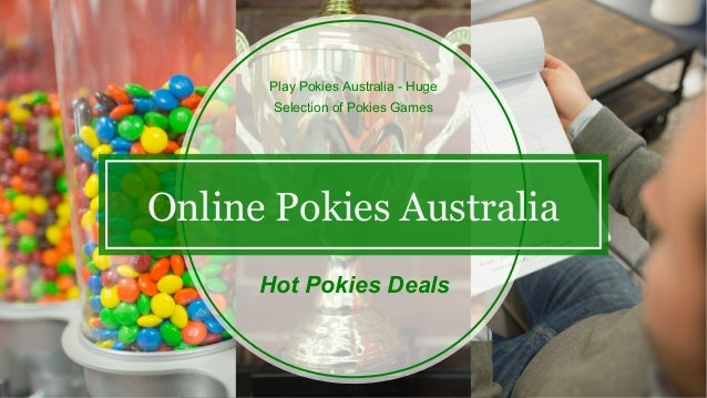 Online Pokies – Play the Best Selection of Pokies for Free