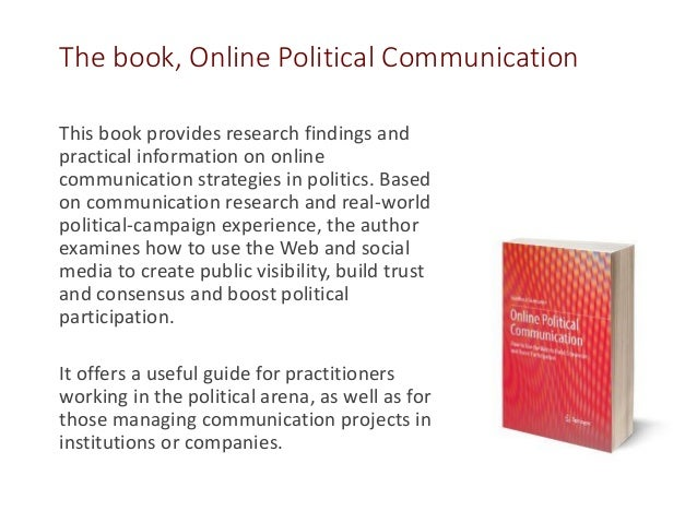 political communication strategies Joanna klonsky communication strategies is the chicago-based  jkcs helps  political candidates, elected officials, government agencies, advocacy.