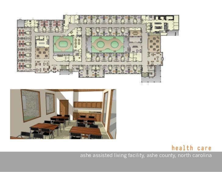 health careashe assisted living facility, ashe county, north carolina