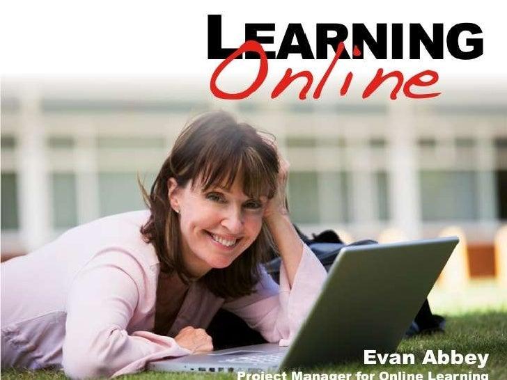 Online Professional Development for Iowa