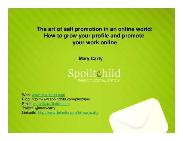 Mary Carty Web: www.spoiltchild.com Blog: http://www.spoiltchild.com/pinstripe/ Email: mary@spoiltchild.com Twitter: @mary...