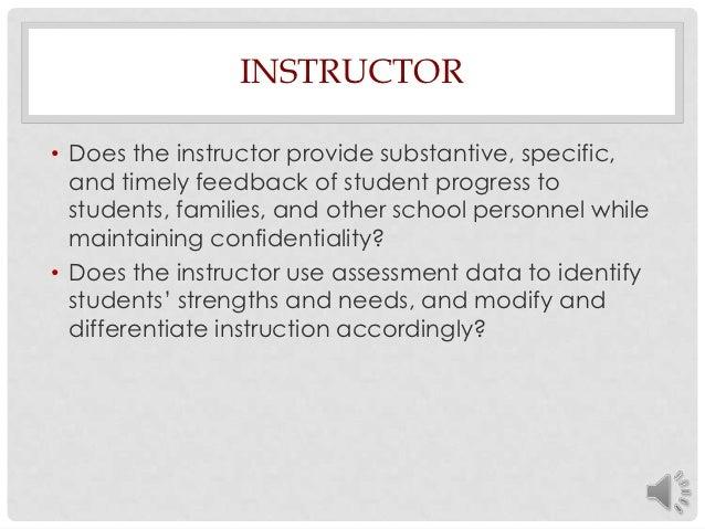 Online Program Evaluation Proposal