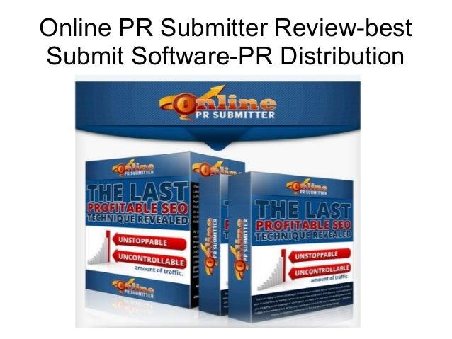 Online PR Submitter 1.1.4