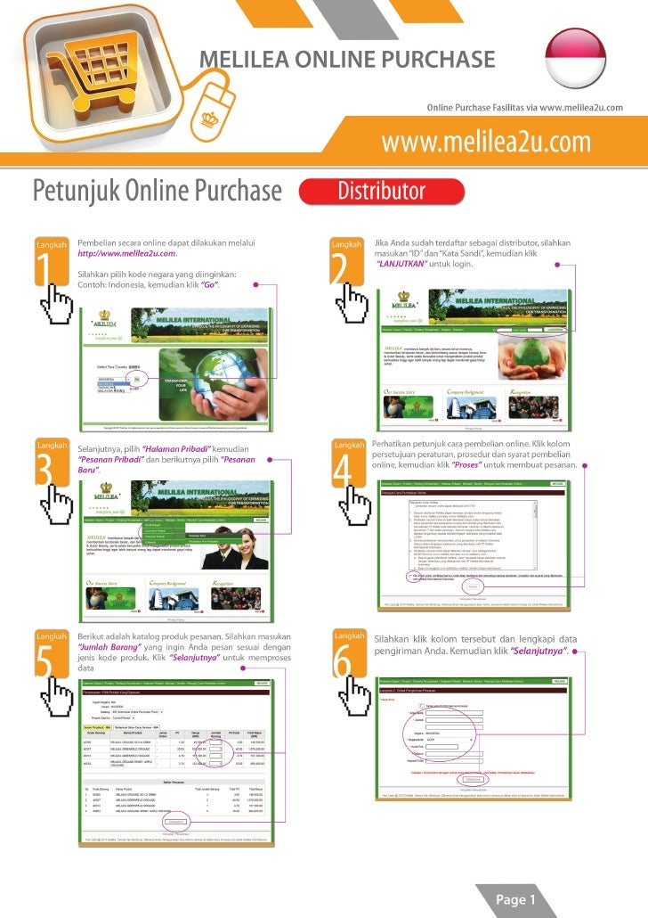 Online purchase shopping_guide