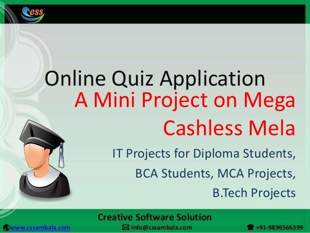online quiz 1 Click the start quiz button to proceed start quiz.