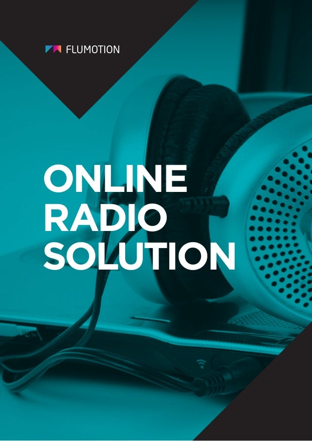 ONLINE RADIO SOLUTION