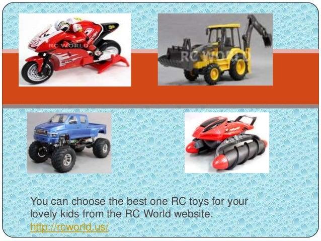 Online rc shop