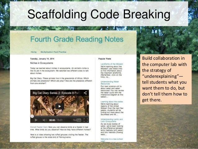 fourth grade online reading comprehension