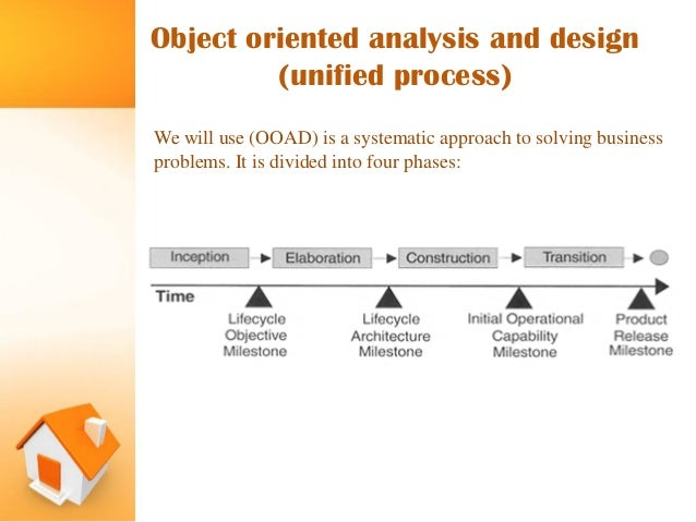 object oriented analysis and design Object-oriented design with applications has long been the essential reference to object-oriented technology, which, in turn, has evolved to join the mainstream of industrial-strength software development in this third edition--the first revision in 13 years--readers can learn to apply object.