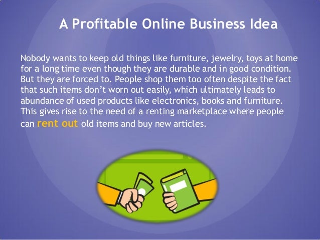 Top 10 Most Profitable Online Business Ideas In 2018