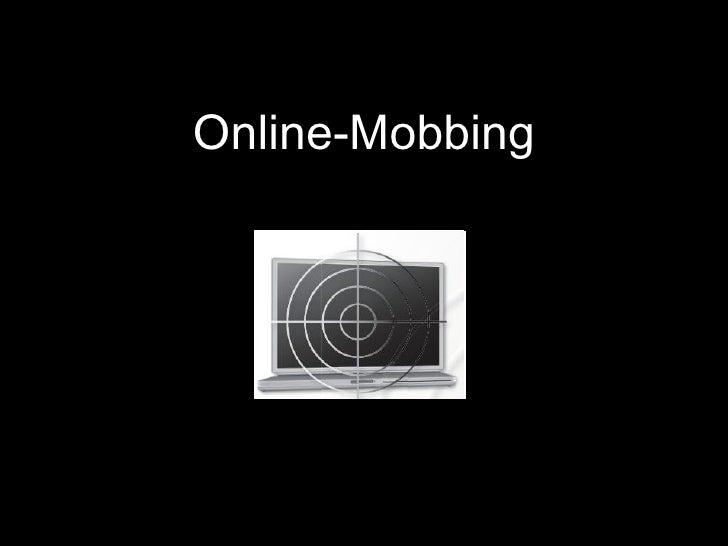 Online-Mobbing