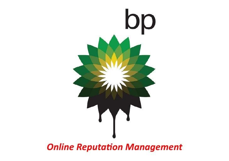 Online  Reputa,on  Management