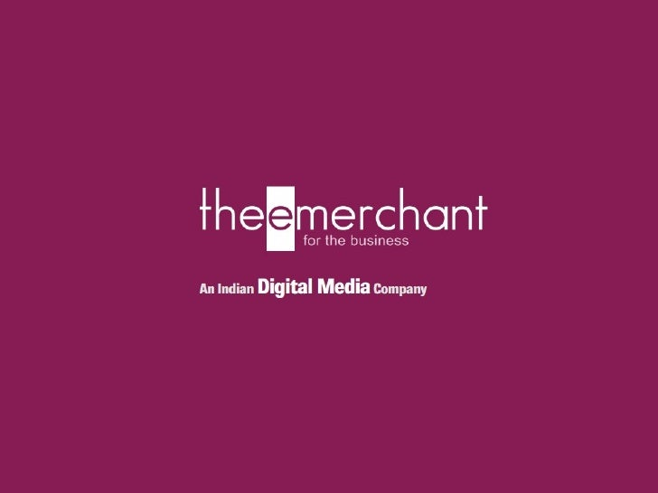 Digital Media Company's Channel Partner Opportunity