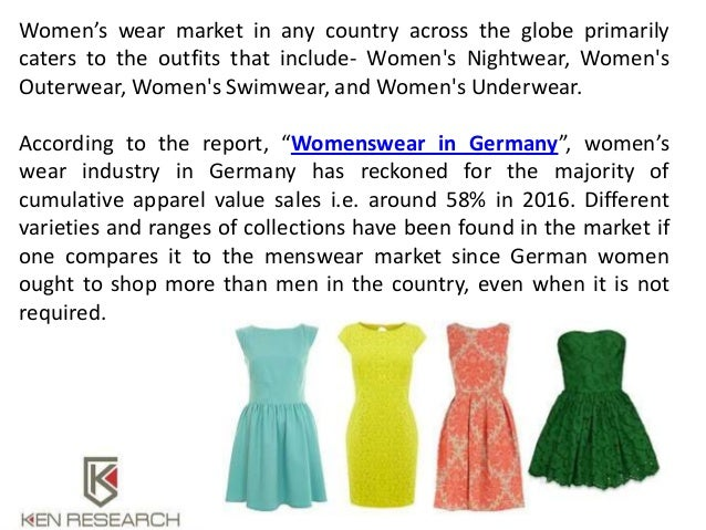 germany women s clothing market trends germany online women shopping. Black Bedroom Furniture Sets. Home Design Ideas
