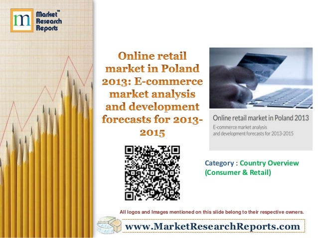 Category : Country Overview (Consumer & Retail)  All logos and Images mentioned on this slide belong to their respective o...