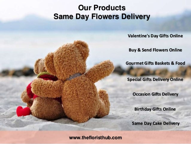 About US Thefloristhub 3 Our Products Same Day Flowers Delivery Buy Send Online Gourmet Gifts