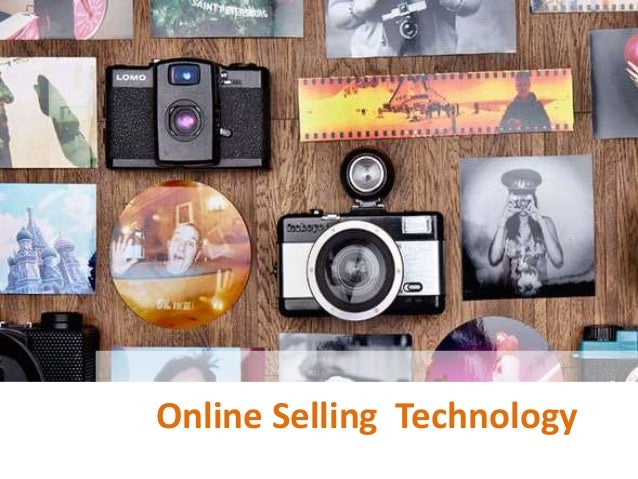 Online Selling Technology