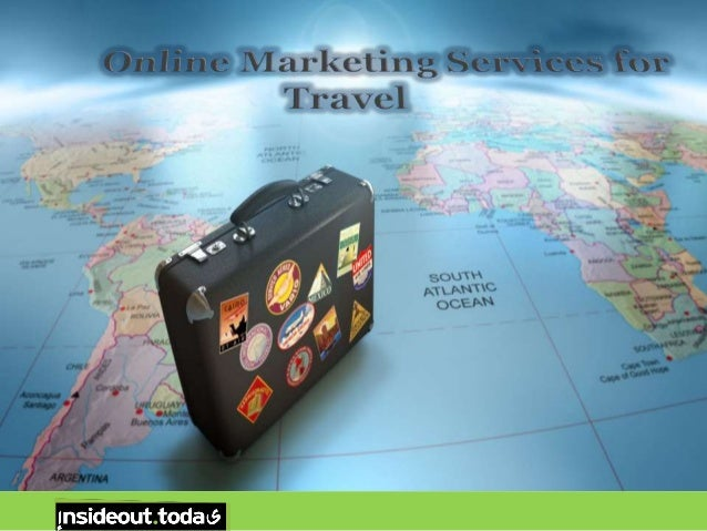 Online Marketing Services for Travel