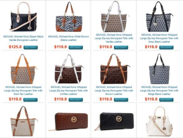 Online Shop for Michael Kors Handbags
