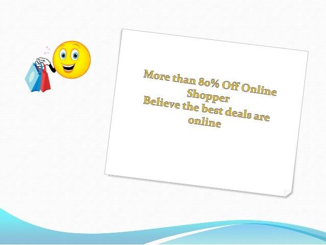 Onlineshoppers Slide 2