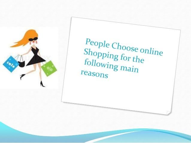 Onlineshoppers Slide 3
