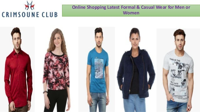 1f5594e1b Buy Online Best Clothing for Men and Womens at Crimsune Club