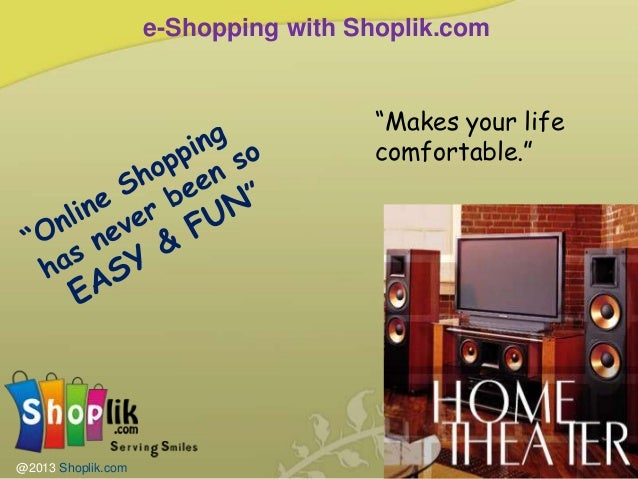 Online shopping for home decor electronics with for Best online shopping for home decor