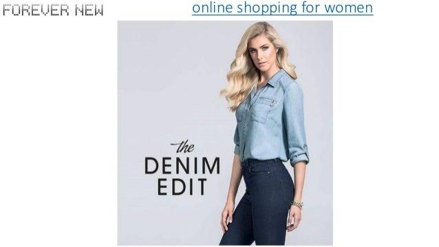 clothes online women