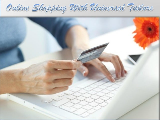 Online shopping or e-shopping is a form of electronic commerce which allows consumers to directly buy goods or services fr...