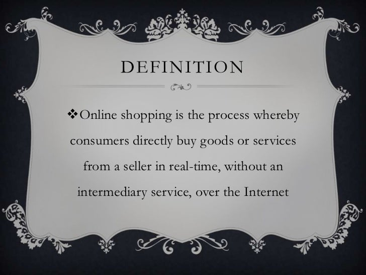 Online shopping has grown in popularity over the years, mainly because people find it convenient and easy to bargain shop from the comfort of their home or office. One of the most enticing factor about online shopping, particularly during a holiday season, is it alleviates the need to wait in long lines or search from store to store for a particular item.