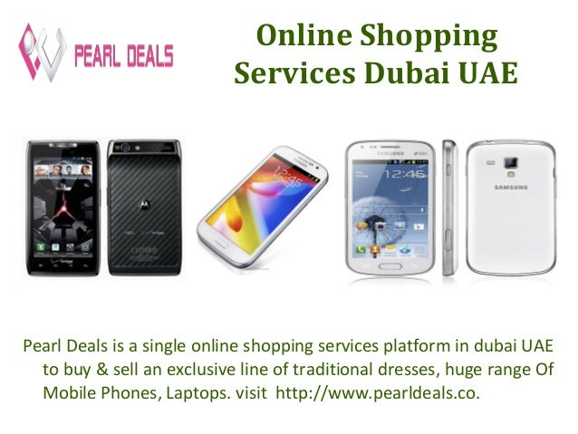 Online cloth shopping uae