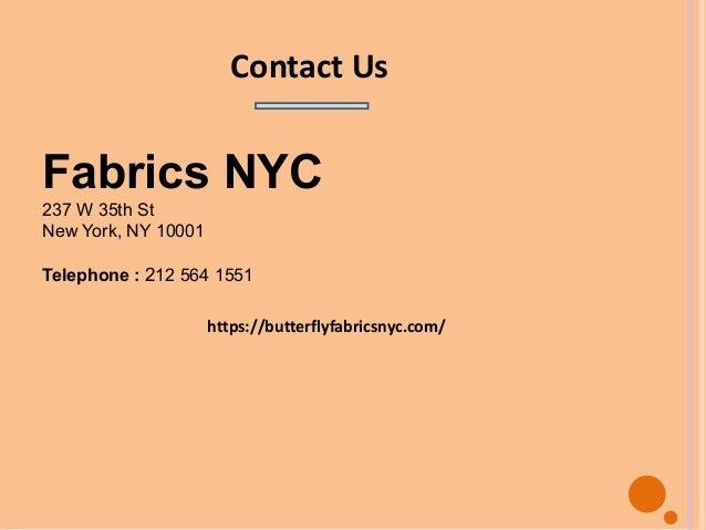 Online Silk Organza Fabric Stores Nyc