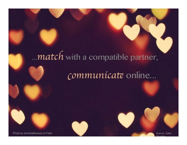 finding a compatible partner