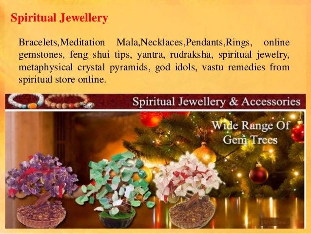 Online spiritual shopping india
