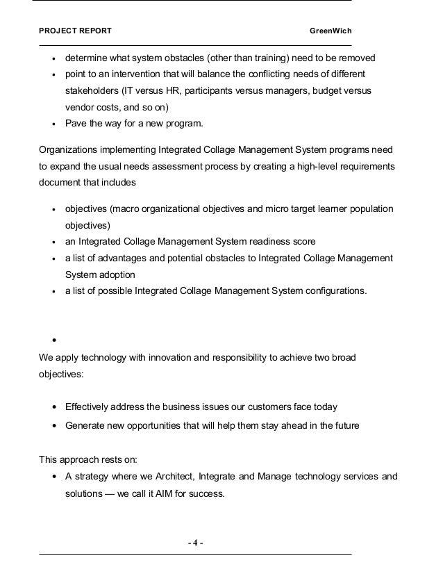 Online Student Management System
