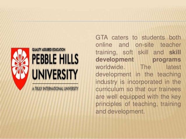 Online tefl certification courses