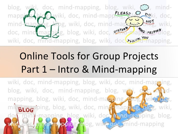 blog, wiki, doc, mind-mapping, blog, wiki, doc, mind-mapping, blog, wiki, doc, mind-mapping, blog, wiki, doc, mind-mapping...