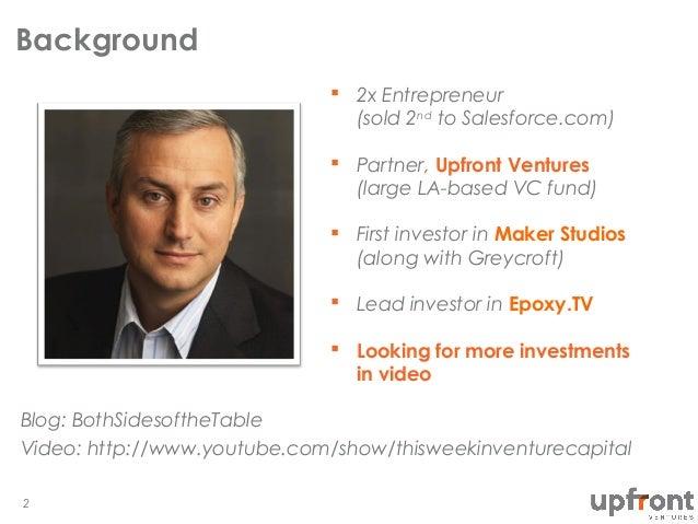 Online video market sept 2013 Slide 2