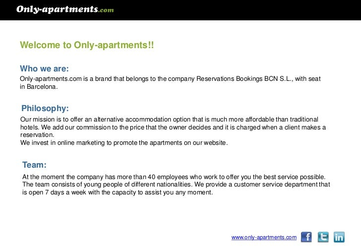 Only apartments ing(sales)