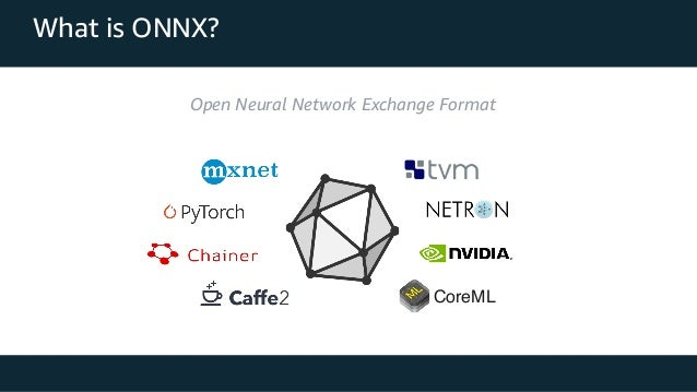 ONNX and Edge Deployments