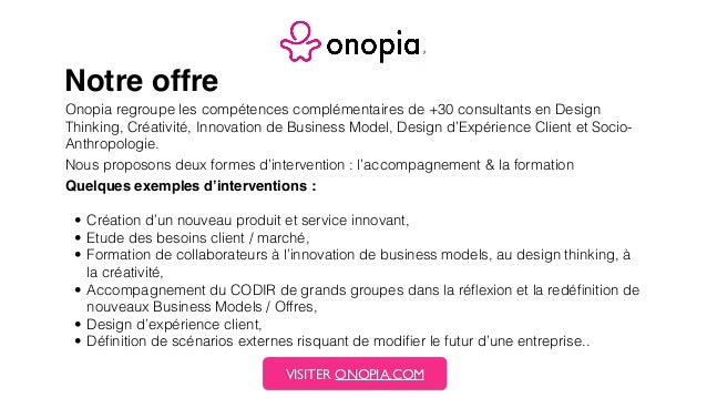 Business Model d'AirBnB