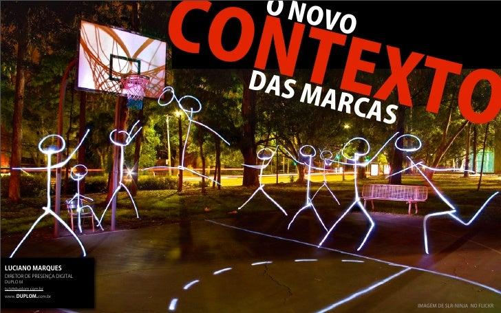 CONT                                O NO                                      VO                               DAS     EXT...