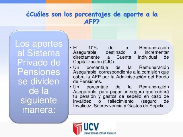Onp vs apf - Se cobra la pension el mes de fallecimiento ...