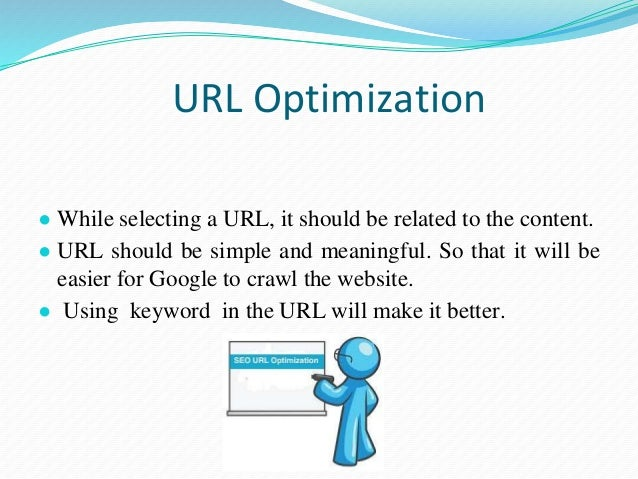 Anchor Text Optimization ● Anchor text is a visible text which is clickable. ● It hyperlink display to another location. ●...